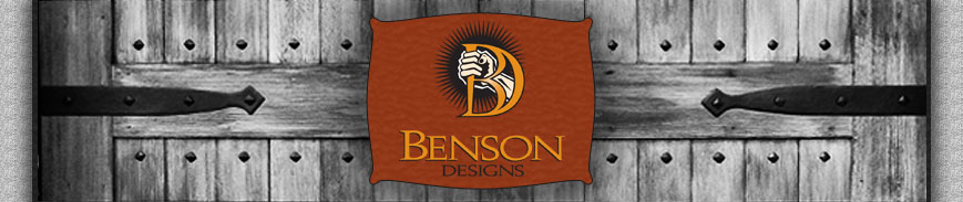 Benson Designs, LLC - Custom Ornamental Metalwork