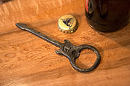 AC1-0435 Guitar Bottle Opener