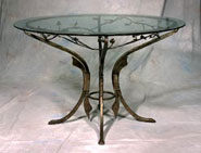 F1-0082 Leaf Table