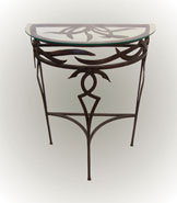 F1-0084 Art Nouveau Table